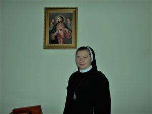 Paulina nővér