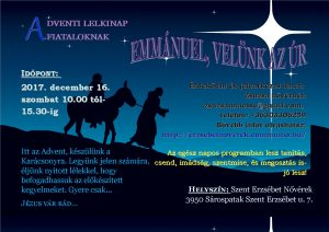 adventi lelkinap 2017jobb